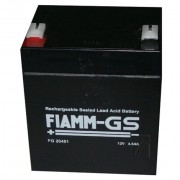 Baterija ACCU 12 V 4.5 Ah