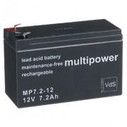 Baterija ACCU 12 V 7.2 Ah