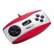 Gamepad GENIUS mini crveni