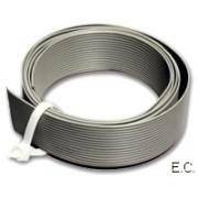 Kabel FLAH 30p Sivi