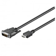 Kabel HDMI na DVI 5 m