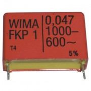 Kondenzator 0.047 uF 1000 V