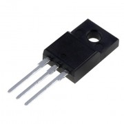Tranzistor STF3NK80Z