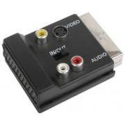 Adapter SCAm/z 3xCIN+ SVHS