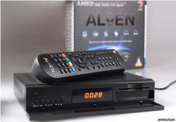 Amiko Alien SHD-8900