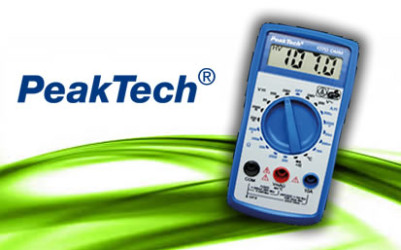 PeakTech 1070