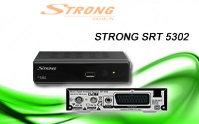 Strong SRT 5302