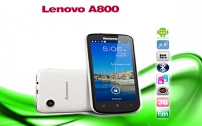 """Lenovo A800 4.5"""""""