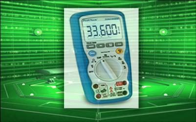 Instrument PeakTech 3360