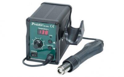 SMD lemilica Pro's Kit SS-969B