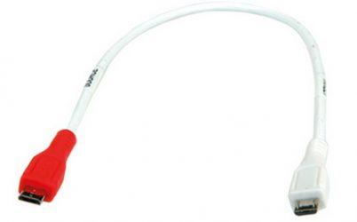 Kabel USB microBm microBm